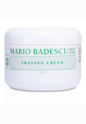 Mario Badescu MARIO BADESCU - Shaving Cream 236ml/8oz 57F8EBEB63ED9DGS_1