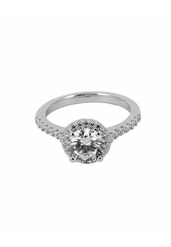 Jual DPARIS Dparis Timeless Ring Original