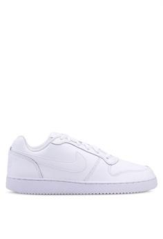 5c242bd04f0 Nike white Nike Ebernon Low Shoes FCF74SHE91AE0CGS 1