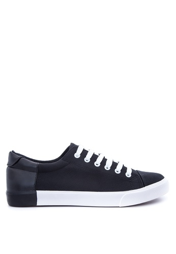 Italianos black Rapha Sneakers IT153SH68NOLPH_1
