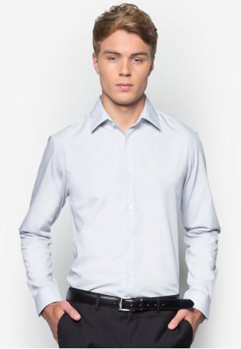 修身長袖襯衫, 韓系esprit暢貨中心時尚, 梳妝