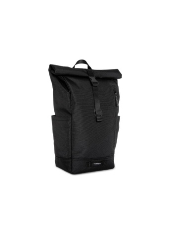Timbuk2 black Timbuk2 Tuck Pack Black OS F9528AC0BE8523GS_1