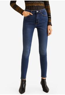 ec287a6ee6b Soho Skinny Jeans 3E16AAA334F097GS 1