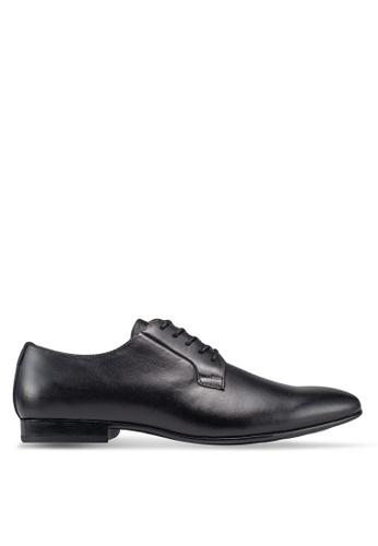 ALDO black Clinttun Dress Shoes 163DDSHA046959GS_1