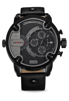Analog Watch WH3301B-1C