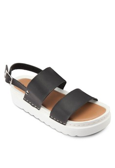 Casual Wedge Sandals