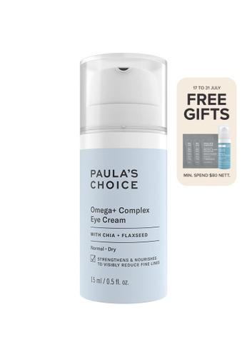 Paula's Choice blue Omega+ Complex Eye Cream 5449BBEE6D9789GS_1