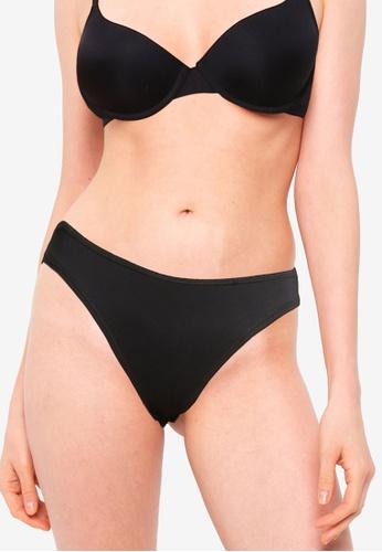 Cotton On Body black Full Bikini Bottom 67E03USA84BB7DGS_1