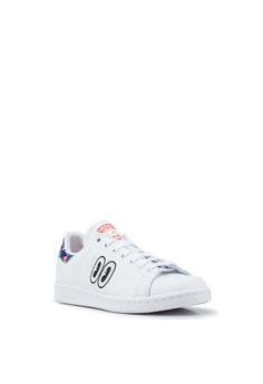 c0fc45f10b9 adidas adidas originals stan smith w HK  899.00. Sizes 4 5 6 7 8