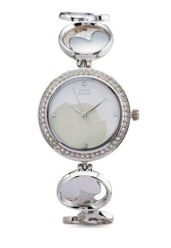 P3H 2539SMsalon esprit 香港01 不銹鋼手錶, 錶類, 淑女錶