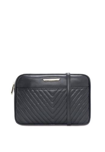 Vincci black Shoulder Bag 6F531AC8E7D5D2GS_1