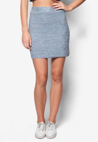 針織esprit hk outlet短裙, 服飾, 服飾