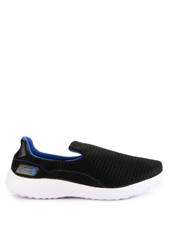 Ardiles black Men Kasai Sneakers 0F9C6SHD48AECCGS_1