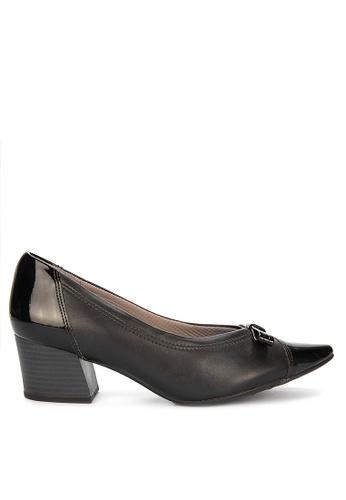 Piccadilly black Comfort Pumps 2E01DSH0B90E80GS_1