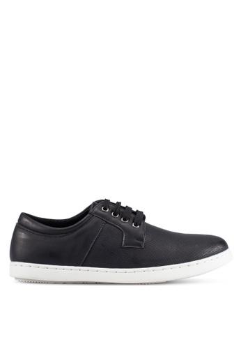 Rocklander black Casual Sneakers RO978SH0RVPQMY_1