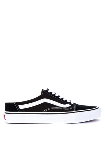 a6a0e7aeec Shop VANS Old Skool Mule Sneakers Online on ZALORA Philippines