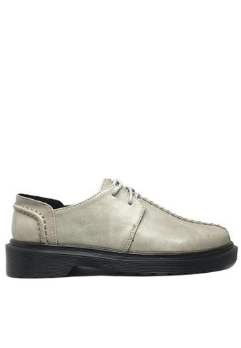 Twenty Eight Shoes grey British 8028 TW446SH11DNOHK_1