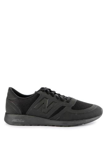 New Balance black 420 5C098SHA9D6AAFGS_1