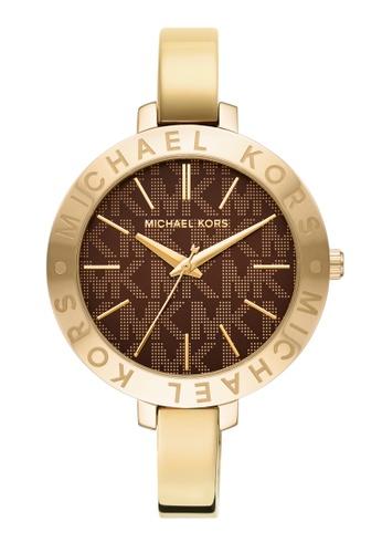 MICHAEL KORS gold Jaryn Watch MK4622 0E4D8ACD131A51GS_1