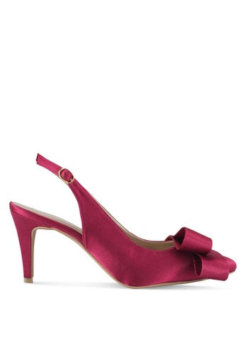 Cipela For Lubna pink Camille Sling Back Heels 54F60SHE1E8438GS_1