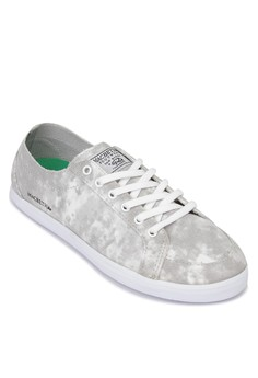 Adams Lace-Up Sneakers