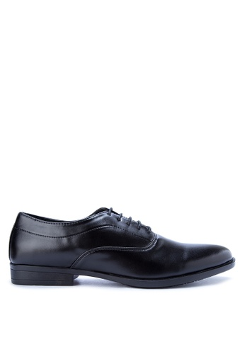 Preview black Eman Formal Formal Shoes PR211SH0JUTHPH_1