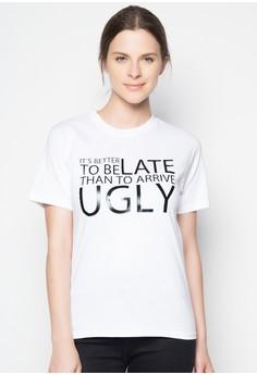 Ugly Tee