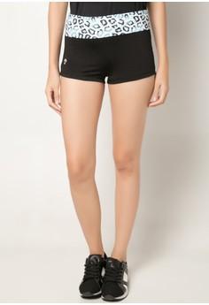 Meisou Layer Shorts