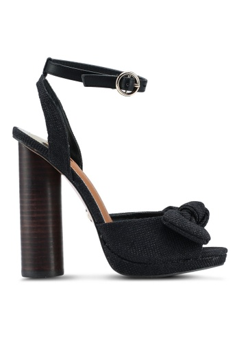 River Island black Circle Heels 932FDSHDC2A097GS_1