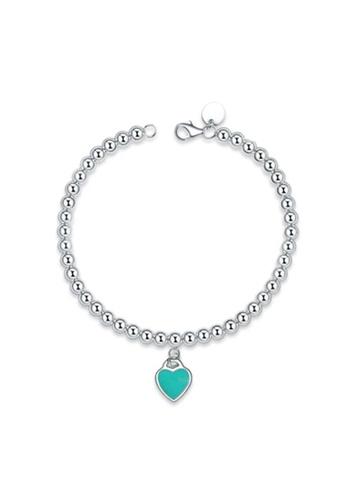 Obsession silver OBSESSION Tatiana Charm Bracelet 6ABD0AC9296175GS_1
