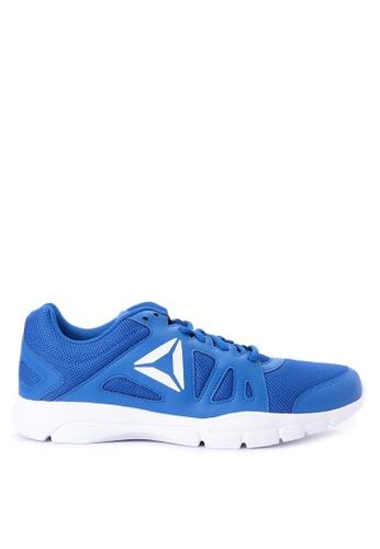 Reebok blue Trainfusion Nine 2.0 Training Shoes RE600SH64OETPH_1