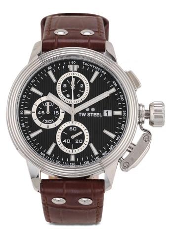 TW Steel multi CEO Adesso CE 7005 Watch CB64DAC0908641GS_1
