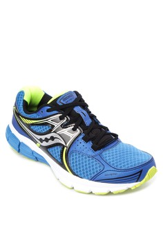 Grid Mystic Running Shoes