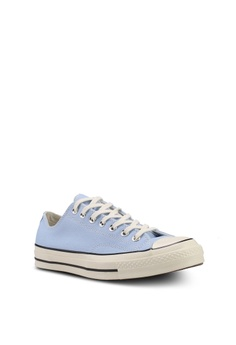 1605ca93f 20% OFF Converse Chuck Taylor All Star 70 Ox Vintage Canvas Sneakers RM  299.90 NOW RM 239.90 Available in several sizes