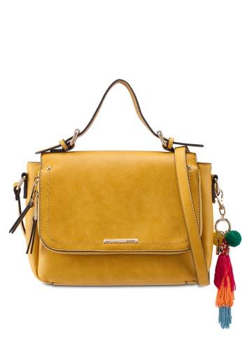 4a2a765ec87 ALDO yellow Uniri Top Handle Bag 9C9B6AC436612DGS 1