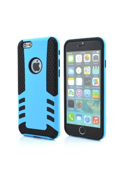 Rocketshape Tire Dual Layer Defender Case for Apple iPhone 6S 6G 4.7