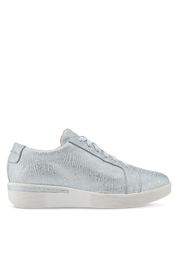 Kenneth Cole 銀色 Gentle Soul Haddie Sneakers 6AB4FSH30F049CGS_1