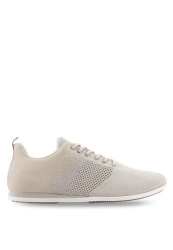 ALDO beige Dragasani Sneakers 1E4DESH965188FGS_1