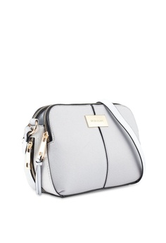 35% OFF River Island Small Triple Compartment Crossbody Bag RM 215.00 NOW  RM 139.90 Sizes One Size 43e646ec0a2f0