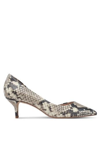 ALDO 米褐色 Nyderindra 高跟鞋 1E414SH2653C26GS_1