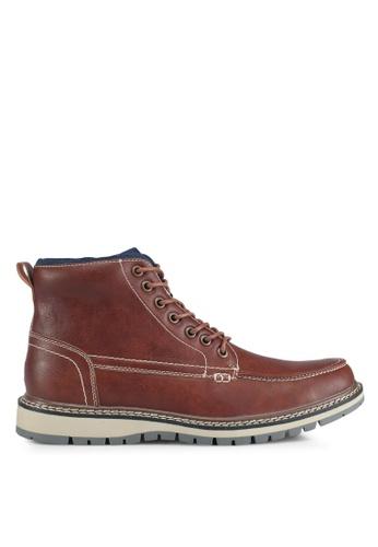 Weinbrenner brown Weinbrenner Boots C1A8ASH0196910GS_1