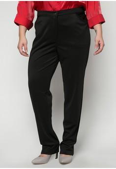 Wren Plus Size Pants