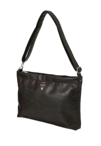 Anello black ANERO Premium Cross-Body Bag-AT-S0202-BK BLACK 8E0ADAC15E9F19GS_1