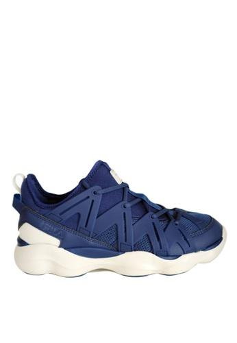 FILA blue SPAGHETTI 2.0 Sport Shoe 9AC10SH62AB346GS_1