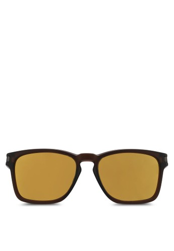 Latch 系列方形esprit 會員太陽眼鏡, 飾品配件, 飾品配件
