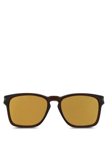 Lesprit outlet 香港atch 系列方形太陽眼鏡, 飾品配件, 飾品配件