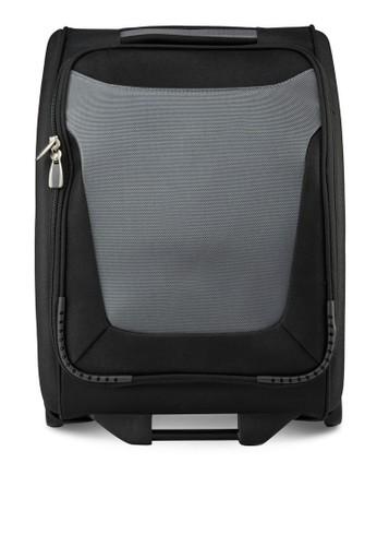 布料雙輪zalora 包包 ptt行李箱, 包, 旅行背包