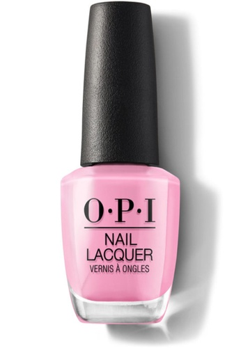 O.P.I pink NLG54 - NL - Leather-Like Shade - Electryfyin' Pink CD0B7BE32D5EE9GS_1