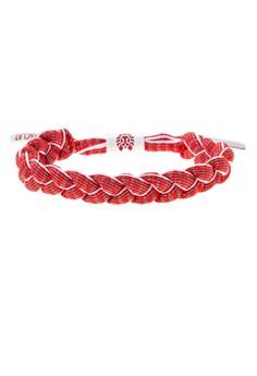 Furious Shoelace Bracelet