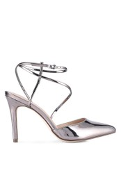 Call It Spring silver Widener Heels CA512SH0RLLCMY_1